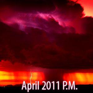 4.15.2011 Tan Horizon Shine P.M.