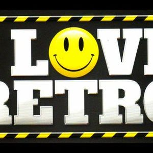 mixed by ferre - i ove retro vol 2