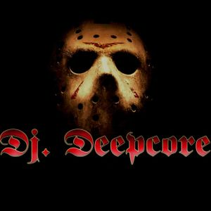 """Dj. Deepcore - Live act set from chile """"Hardcore Mix for all people"""""""
