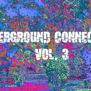 Underground Connected Vol 3  By No Tearz