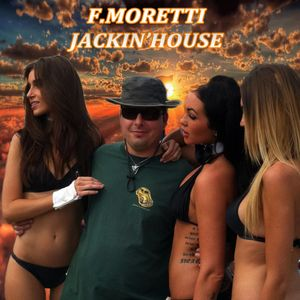 F.MORETTI MIX JACKIN' HOUSE ! 09 08 14