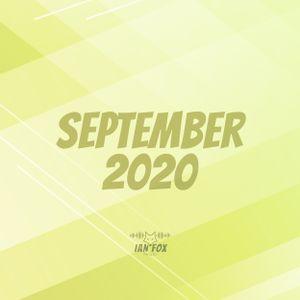 September 2020 (Pop, Dance)