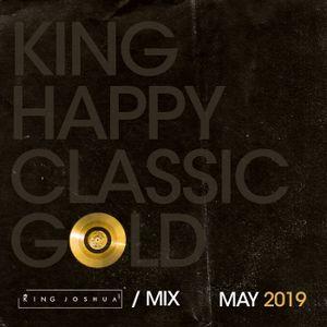 King Joshua / King Happy Classic Gold / Mix
