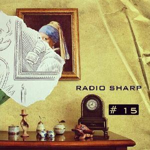 Fabricio Amorim @ Radio Sharp 15