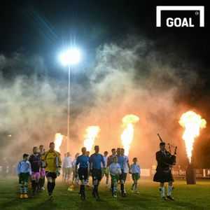 Goal Ireland Podcast - Derry City's Rory Patterson
