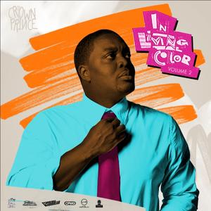 DJ Crown Prince - In Living Color Vol 2