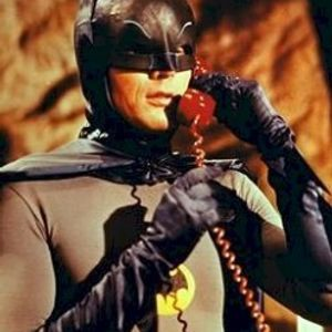 Call Me On The Bat Phone