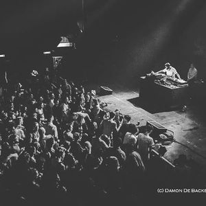 Show#632 - Live at Ancienne Belgique, Brussels - Celebration of Lefto's 20th Anniversary in the Game