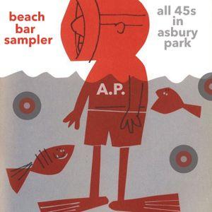 Beach Bar Sampler Mix