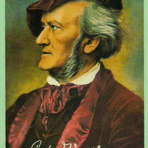 Wagner, el visitante del crepúsculo: Programa No. 12 - Una carrera sin eje