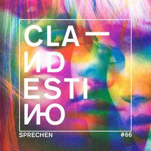 Clandestino 066 - Sprechen
