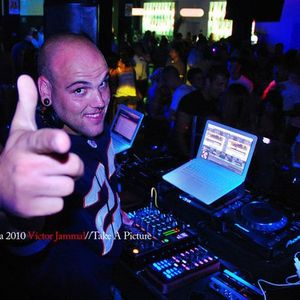 Erick Navas @ Ibiza Openings'11