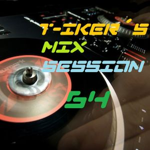 T-iker´s Mix Session 64