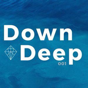 Monolith - Down Deep 001 [2017-10-22]