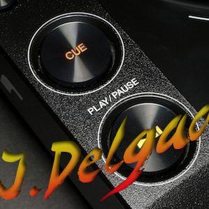 J.Delgado - Teching you #8