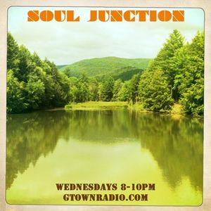 Born under a bad sign: Soul Junction, October 24, 2012