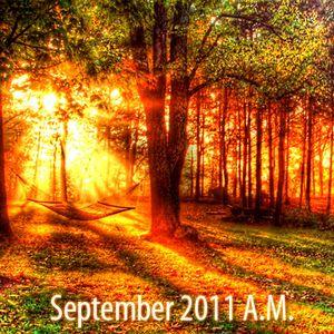9.24.2011 Tan Horizon Shine A.M.