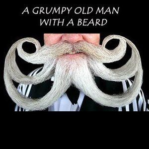 A Grumpy Old Man With A Beard Cloudcast #3 - July 2015