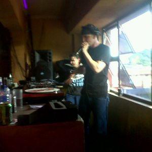 "Minimal Techno Fist Pumping Friday Mix - Harry ""The Greek"" Costas"