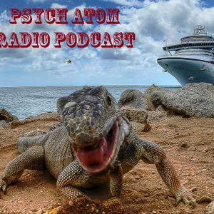 Psych Atom Radio Podcast #1