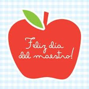 Felíz Día a Los Maestros !! Hablamos con Laura Boggio