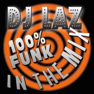 DjLaz Funk Music Paradise
