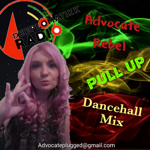 Advocate Rebel Pull Up Dancehall mix 2019