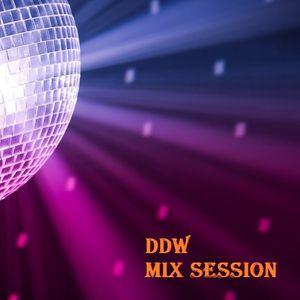 DDW - Club Dance Vol. 2 Mix Session 2019