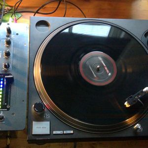 March 2011 Dubstep Mix
