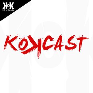 KoKcast - September 9th, 2016