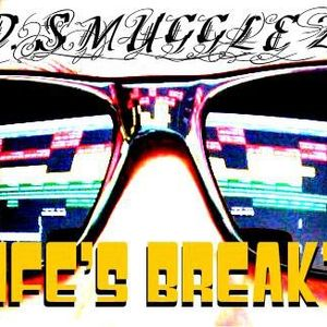 LIFE's BREAK'z