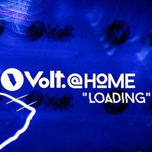 "Volt.@HOME ""Loading"" - Mariano Roselli b2b Nico Sosa (Part 1)"