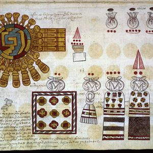 Códice de Tepetlaoztoc
