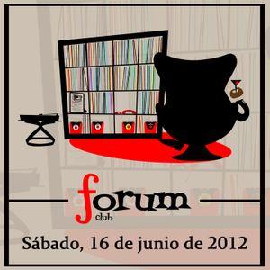 Forum Club Compilation Vol.3 (16th June 2012)