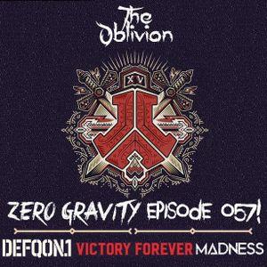Defqon.1 Madness | ZG057 | Saturday Afterparty at Blue