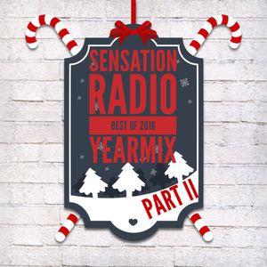Sensation Radio - Best Of 2016 Yearmix (Part II)