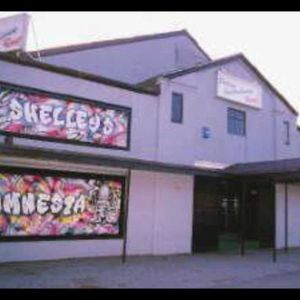Doc Scott & Dj Rap Amnesia House Single Tape Live @ Shelleys 22nd August 1992 ''New Tape Rip''