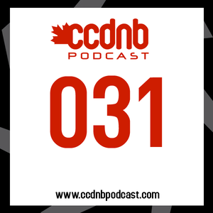 CCDNB 031 With John Rolodex and Rene Lavice