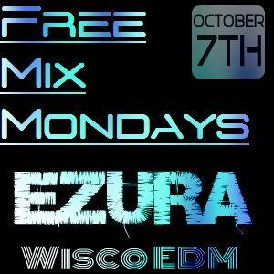 Free Mix Monday [Ezura 10/7/13]