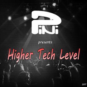 Higher Tech Level #218