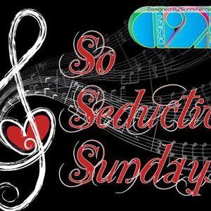 Denco's So Seductive Sundays Show