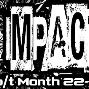 Ray-X - Platinum Impact 91 (Gabber.fm) 23-01-2017