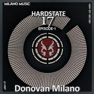 HardState 17 Episode 1 (Mixed By Donovan Milano)