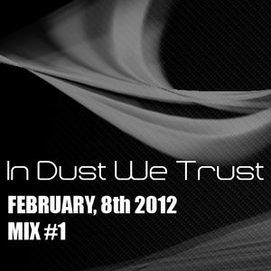 Massimiliano Cipriani - In Dust We Trust 1