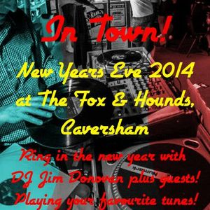 NEW YEARS EVE 2014/15, PART 2 -10.00 PM TO 2 AM.