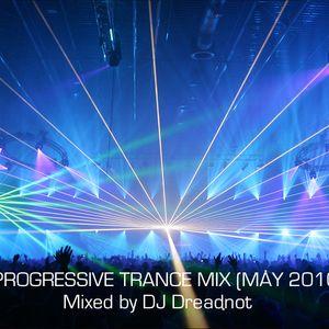 Progressive Trance mix (May 2010) Part 1