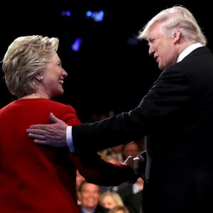 Clinton vs. Trump, The Final Round