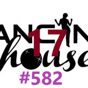 Dancing In My House Radio Show #582 (17-10-19) 17ª T