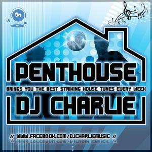 DJ Charlie - Penthouse 19.11.2016