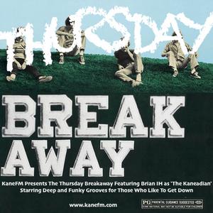 Thursday Breakaway - Sept. 8th